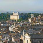 Explore Hidden Rome – Villa Medici