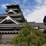 The Japanese castle that defied history