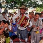 The surprising origin of Colombian folk music