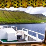 Creative surrender in the Faroe Islands