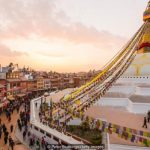 How I learned to go in circles in Kathmandu