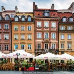 The secrets hiding in Warsaw, the Paris of the East