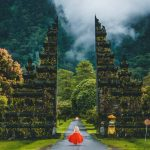 The Dream Wedding in Bali