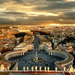 World War II Sites : Rome