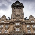 Scotland's clock that's (almost) never on time