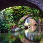 Seven Outstanding European Cities For 2019