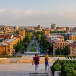 Armenia's ancient city on the brink of change