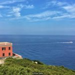 The last lighthouse keeper of Capri