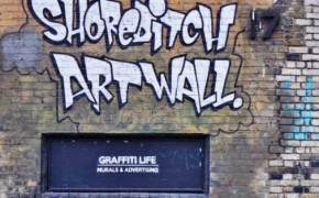 An alluring Guide to Shoreditch for a London Traveller